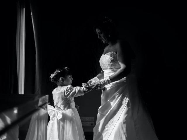 Le mariage de Sébastien et Isabelle à Pontacq, Pyrénées-Atlantiques 20