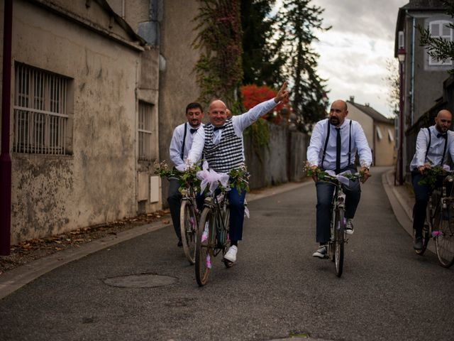 Le mariage de Sébastien et Isabelle à Pontacq, Pyrénées-Atlantiques 23