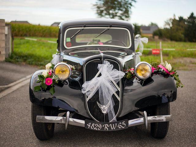 Le mariage de Sébastien et Isabelle à Pontacq, Pyrénées-Atlantiques 24