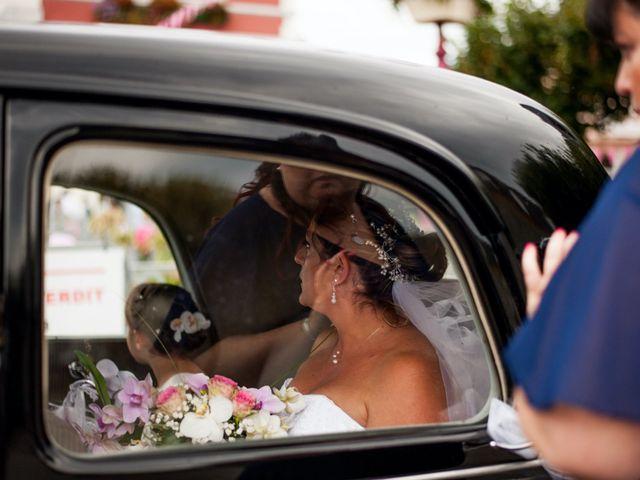 Le mariage de Sébastien et Isabelle à Pontacq, Pyrénées-Atlantiques 29
