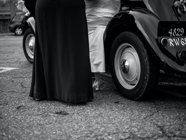 Le mariage de Sébastien et Isabelle à Pontacq, Pyrénées-Atlantiques 30