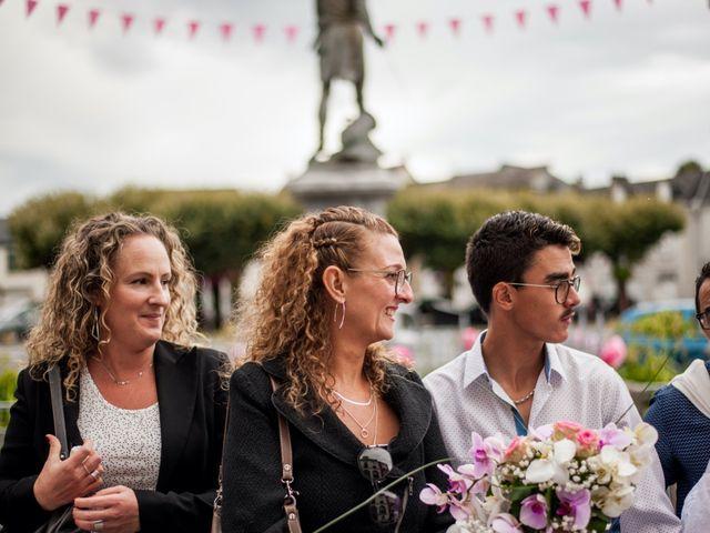 Le mariage de Sébastien et Isabelle à Pontacq, Pyrénées-Atlantiques 34