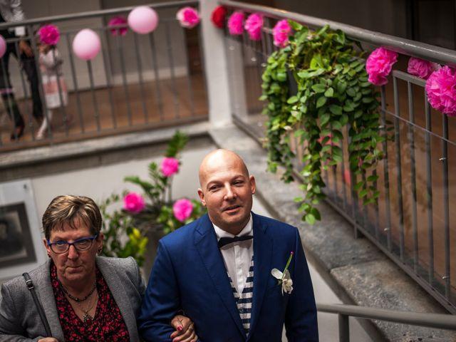 Le mariage de Sébastien et Isabelle à Pontacq, Pyrénées-Atlantiques 38