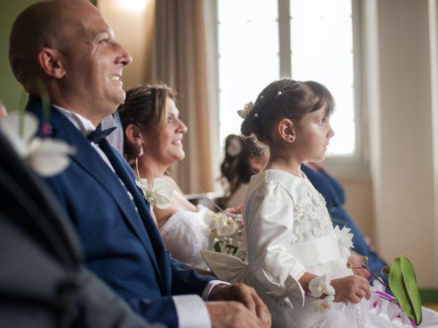 Le mariage de Sébastien et Isabelle à Pontacq, Pyrénées-Atlantiques 41