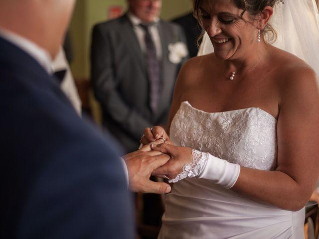 Le mariage de Sébastien et Isabelle à Pontacq, Pyrénées-Atlantiques 49
