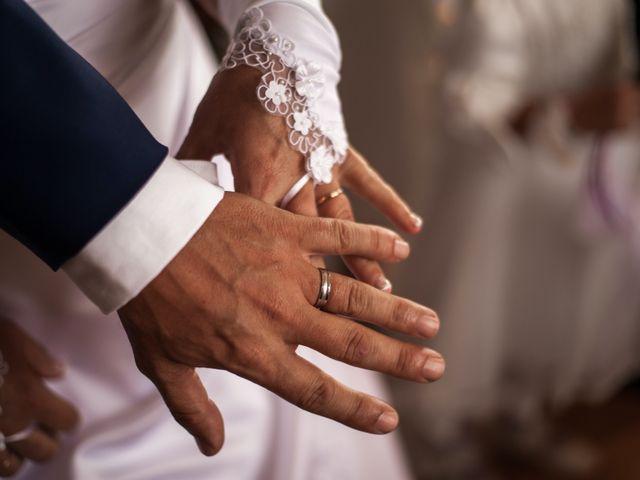 Le mariage de Sébastien et Isabelle à Pontacq, Pyrénées-Atlantiques 50