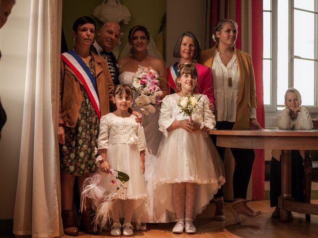 Le mariage de Sébastien et Isabelle à Pontacq, Pyrénées-Atlantiques 51