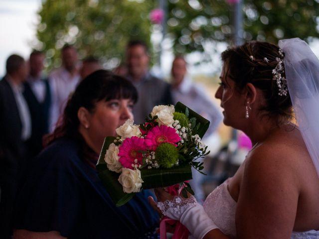 Le mariage de Sébastien et Isabelle à Pontacq, Pyrénées-Atlantiques 64