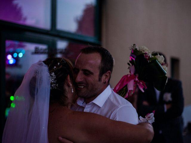 Le mariage de Sébastien et Isabelle à Pontacq, Pyrénées-Atlantiques 67