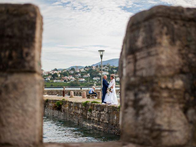 Le mariage de Sébastien et Isabelle à Pontacq, Pyrénées-Atlantiques 98