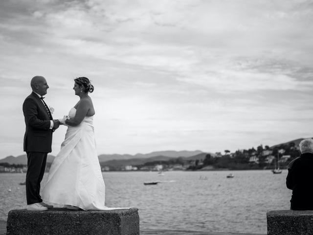 Le mariage de Sébastien et Isabelle à Pontacq, Pyrénées-Atlantiques 100
