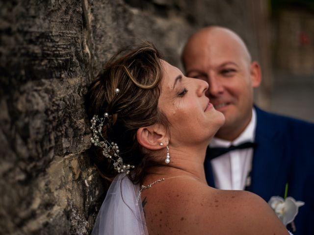 Le mariage de Sébastien et Isabelle à Pontacq, Pyrénées-Atlantiques 102