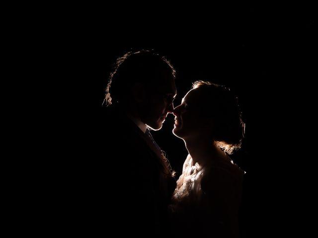 Le mariage de Céline et Arnaud