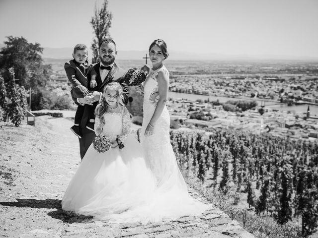 Le mariage de Jordan et Rachel  à Portes-lès-Valence, Drôme 6