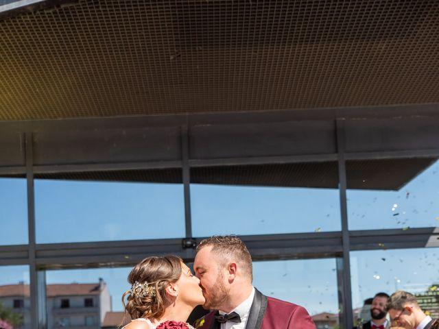 Le mariage de Jordan et Rachel  à Portes-lès-Valence, Drôme 7