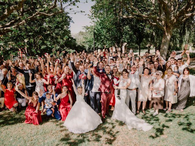 Le mariage de Jordan et Rachel  à Portes-lès-Valence, Drôme 8