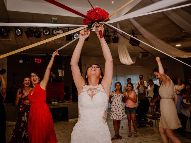 Le mariage de Jordan et Rachel  à Portes-lès-Valence, Drôme 9