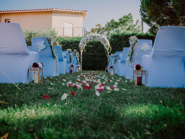 Le mariage de Jordan et Rachel  à Portes-lès-Valence, Drôme 11