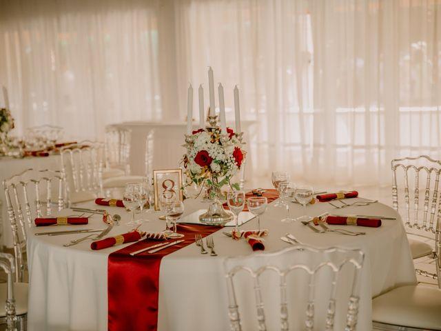 Le mariage de Jordan et Rachel  à Portes-lès-Valence, Drôme 13