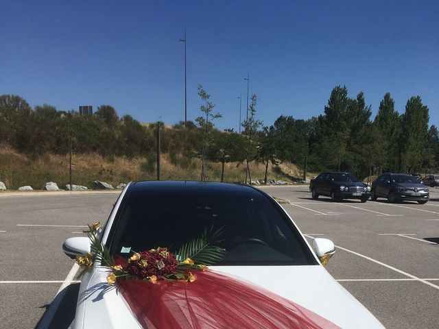 Le mariage de Jordan et Rachel  à Portes-lès-Valence, Drôme 15