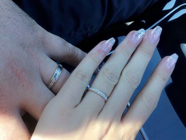 Le mariage de Jordan et Rachel  à Portes-lès-Valence, Drôme 16