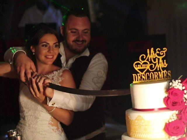 Le mariage de Jordan et Rachel  à Portes-lès-Valence, Drôme 17