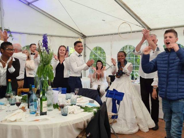 Le mariage de Jeny et Michel  à Plouha, Côtes d'Armor 2