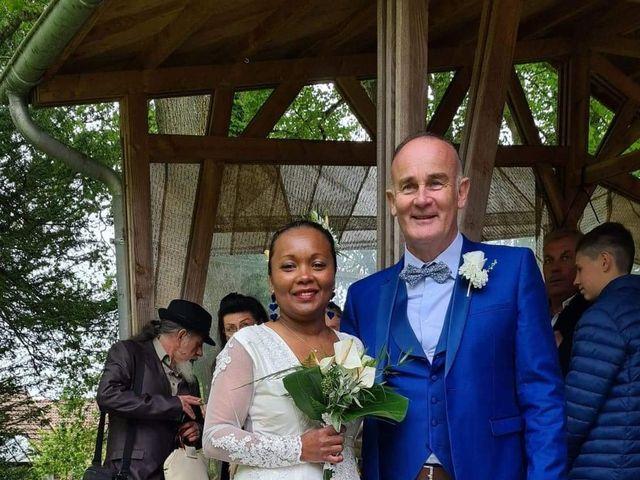 Le mariage de Jeny et Michel  à Plouha, Côtes d'Armor 1