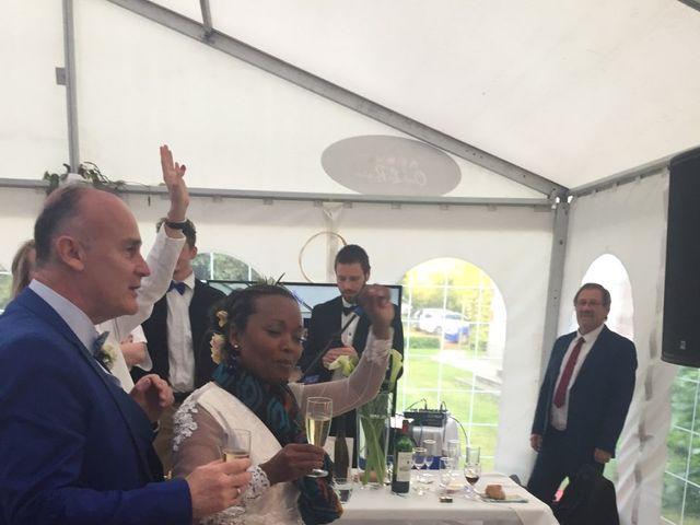 Le mariage de Jeny et Michel  à Plouha, Côtes d'Armor 6