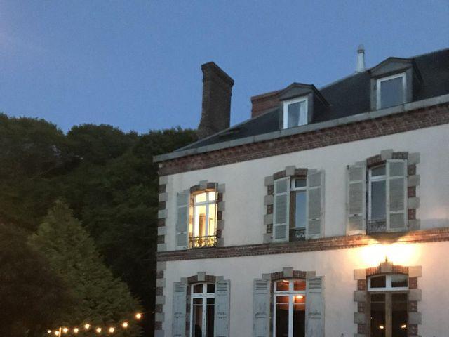 Le mariage de Jeny et Michel  à Plouha, Côtes d'Armor 7