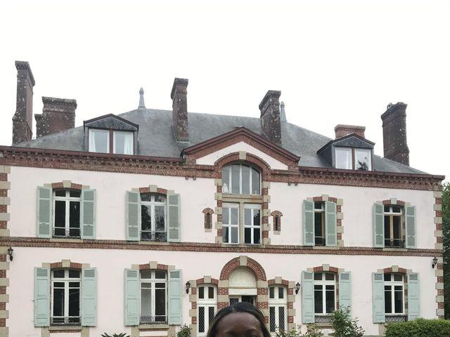 Le mariage de Jeny et Michel  à Plouha, Côtes d'Armor 8