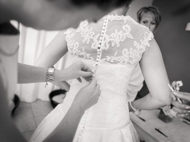 Le mariage de Amaël et Aurélie à Coise, Rhône 7