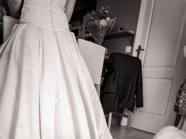 Le mariage de Amaël et Aurélie à Coise, Rhône 52