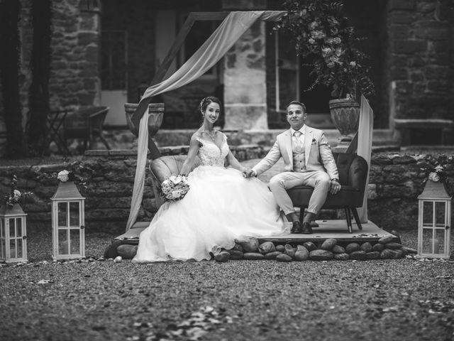Le mariage de Florian et Fanny à Sorgues, Vaucluse 57