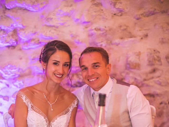 Le mariage de Florian et Fanny à Sorgues, Vaucluse 62