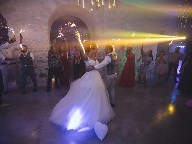 Le mariage de Florian et Fanny à Sorgues, Vaucluse 97