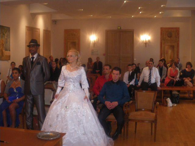 Le mariage de Magali et Michel à Le Mans, Sarthe 3