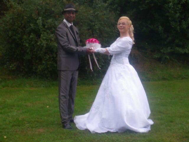 Le mariage de Magali et Michel à Le Mans, Sarthe 5