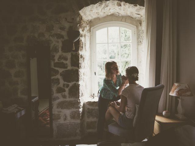 Le mariage de Hugo et Flore à Marcols-les-Eaux, Ardèche 38