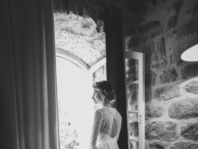 Le mariage de Hugo et Flore à Marcols-les-Eaux, Ardèche 48
