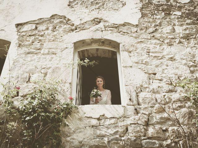 Le mariage de Hugo et Flore à Marcols-les-Eaux, Ardèche 50