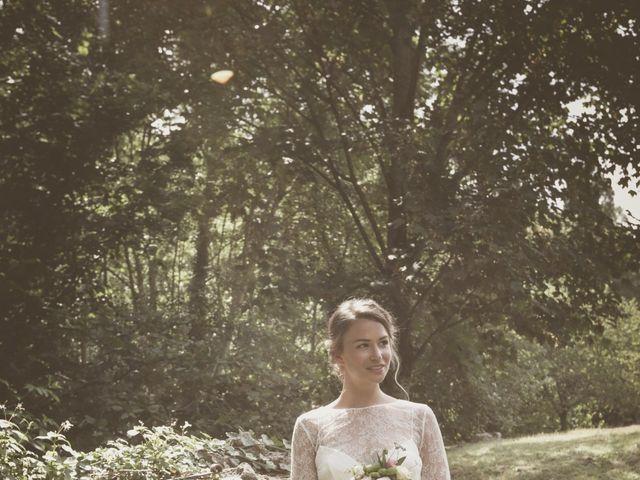 Le mariage de Hugo et Flore à Marcols-les-Eaux, Ardèche 53