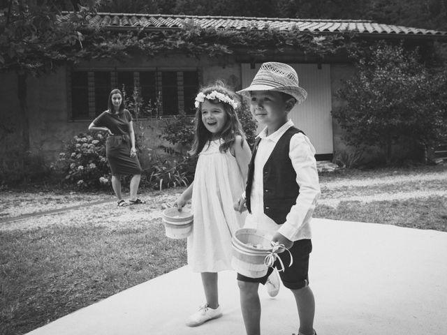 Le mariage de Hugo et Flore à Marcols-les-Eaux, Ardèche 66
