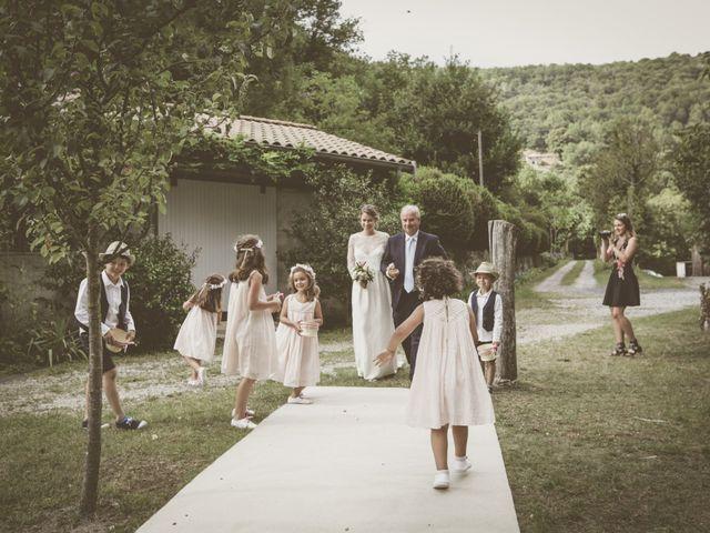 Le mariage de Hugo et Flore à Marcols-les-Eaux, Ardèche 67