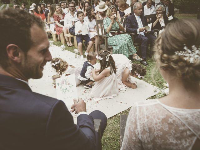 Le mariage de Hugo et Flore à Marcols-les-Eaux, Ardèche 84