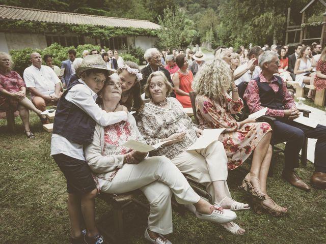 Le mariage de Hugo et Flore à Marcols-les-Eaux, Ardèche 85