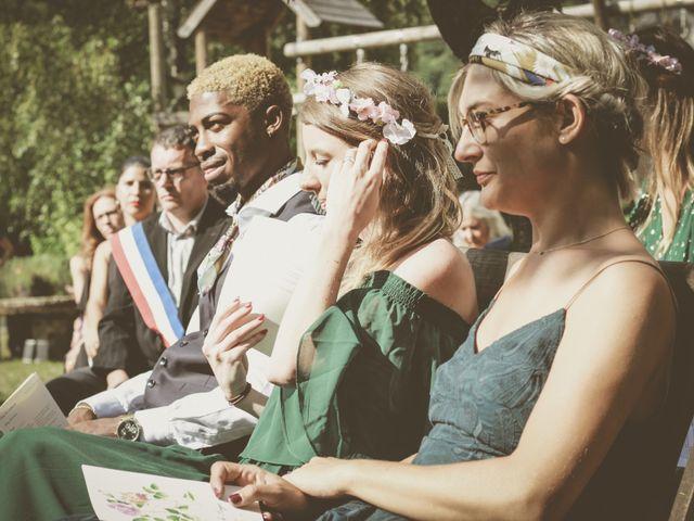 Le mariage de Hugo et Flore à Marcols-les-Eaux, Ardèche 88