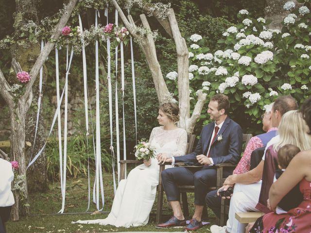 Le mariage de Hugo et Flore à Marcols-les-Eaux, Ardèche 107
