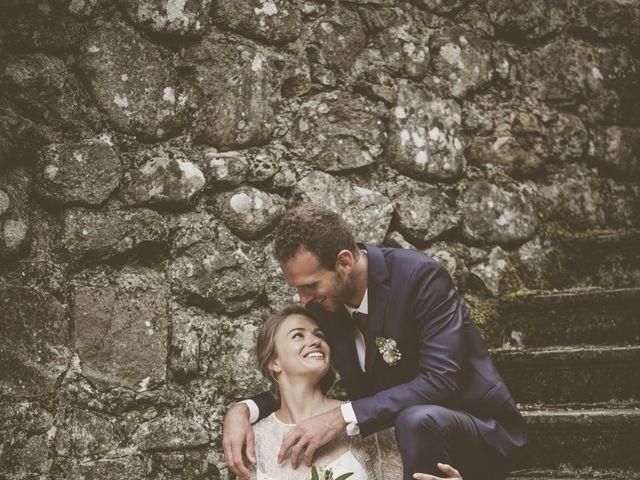 Le mariage de Hugo et Flore à Marcols-les-Eaux, Ardèche 110