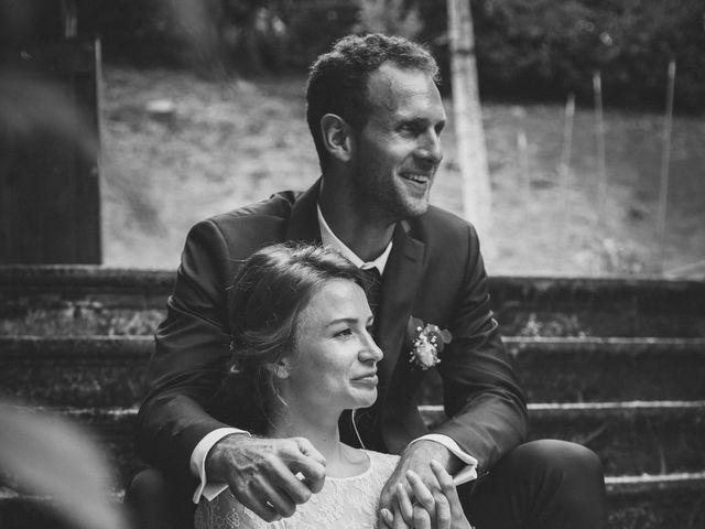 Le mariage de Hugo et Flore à Marcols-les-Eaux, Ardèche 111